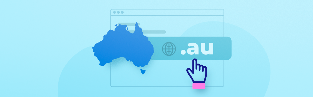Direct .au Domains; What are They and When Can I Get One?